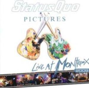 Live At Montreux 2009