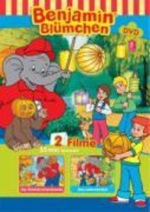 Benjamin Blümchen - Die Eichhörnchenbande & Das Laternenfest