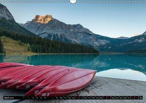 Kanada - Weite Wildnis (AT-Version)