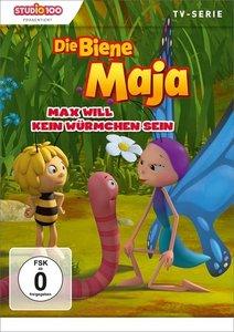 Die Biene Maja (CGI). Tl.18, 1 DVD