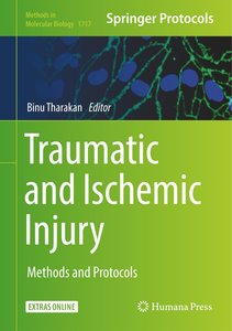 Traumatic and Ischemic Injury