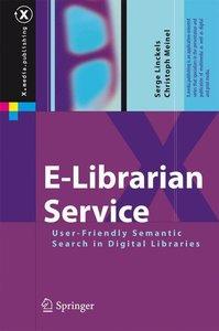 E-Librarian Service