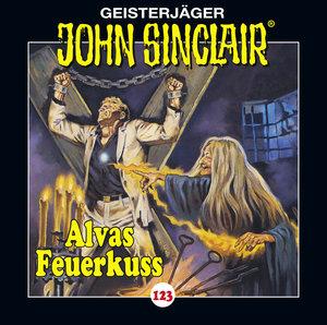 John Sinclair - Folge 123