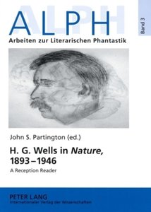 H. G. Wells in Nature, 1893-1946