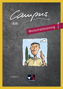 Campus C - neu Wortschatztraining 1