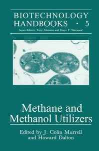 Methane and Methanol Utilizers
