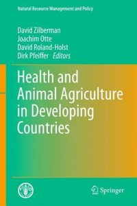 Health and Animal Agriculture in Developing Countries
