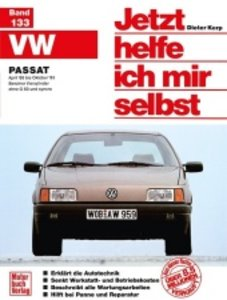 VW Passat April \'88 bis Oktober \'93