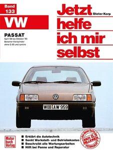 VW Passat April \'88 bis Oktober \'93