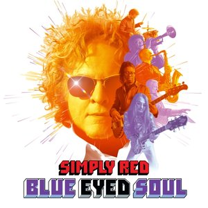 Blue Eyed Soul (Colored Vinyl)