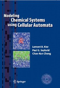 Chemical Systems using Cellular Automata