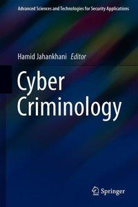 Cyber Criminology