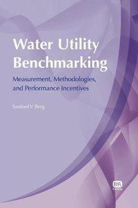 Water Utility Benchmarking: Measurement, Methodologies, and Perf