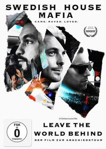 Leave The World Behind-Swedish House Mafia (DVD)