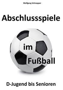 Abschlussspiele im Fußball
