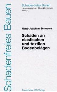 Schäden an elastischen und textilen Bodenbelägen