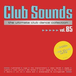 Club Sounds,Vol.85