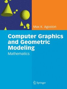 Computer Graphics and Geometric Modeling 2