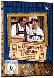 Chiemgauer Volkstheater DVD 1