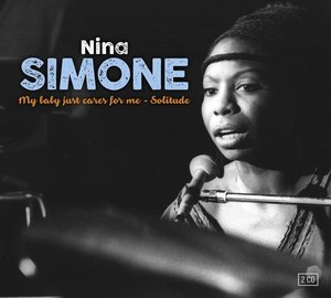 Nina Simone-My Baby Just Cares For Me