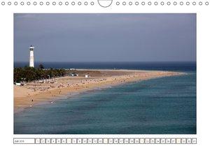Fuerteventura - Insel im Licht