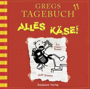 Gregs Tagebuch 11