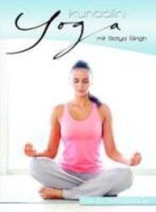 Kundalini Yoga Teil 2 - Wirbelsäule