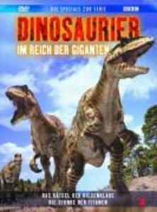 Dinosaurier - im Reich der Giganten