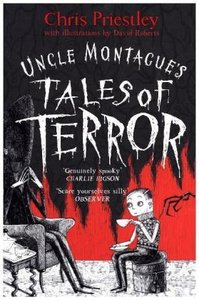 Uncle Montague\'s Tales of Terror