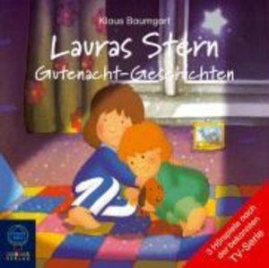 Lauras Stern - Gutenacht-Geschichten