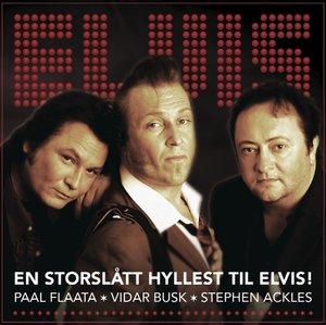 En storsl?tt hyllest til Elvis!