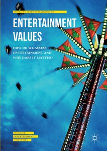 Entertainment Values