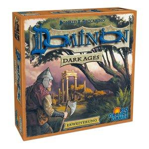 Dominion - Dark Ages (Spiel-Zubehör)