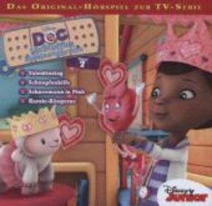 Doc McStuffins-Folge 7