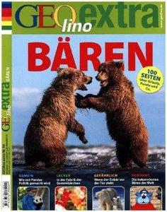 GEOlino extra Bären