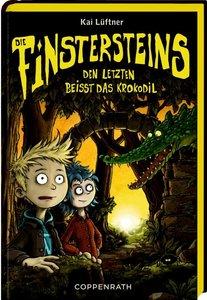 Die Finstersteins (Bd. 3)