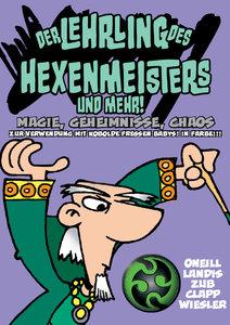 Der Lehrling des Hexenmeisters und mehr!