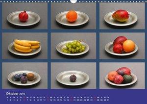 Food / CH-Version (Wandkalender 2019 DIN A3 quer)