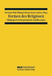 Formen des Religiösen