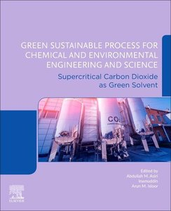 Green Sustainable Processes for Chemical and Environmental Engin