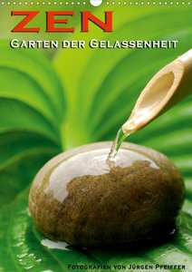 ZEN - Garten der Gelassenheit
