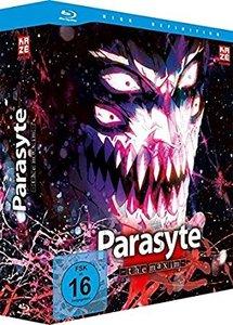 Parasyte -the maxim- Blu-ray 1 mit Sammelschuber (Limited Editio