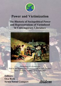 Power and Victimization, The Rhetoric of Sociopolitical Power an