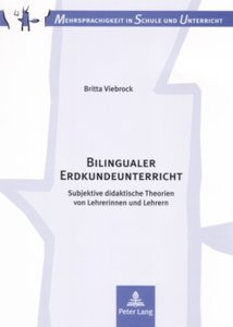 Bilingualer Erdkundeunterricht