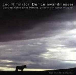 Der Leinwandmesser. 2 CDs