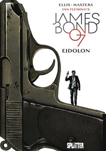 James Bond 02. Limitierte Variant Edition