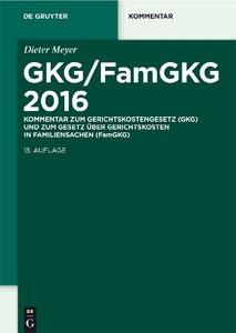 GKG/FamGKG 2016