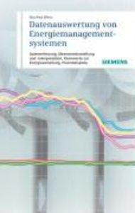 Datenauswertung von Energiemanagementsystemen