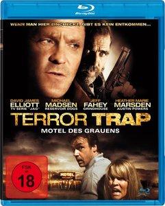 Terror Trap-Motel Des Grauens