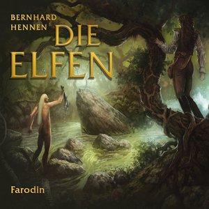 Die Elfen - Farodin, 1 Audio-CD
